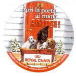 Fonzie per Royal Canin